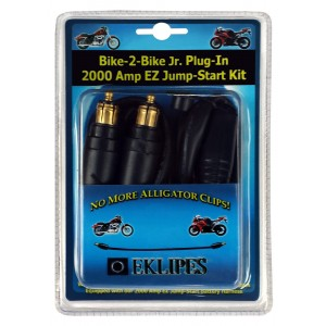 Bike-2-Bike Jr. EZ Jump-Start Cobra Accessory Kit