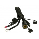 2000 Amp EZ Jump-Start 12 Volt Battery Harness