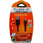 6Ft Type-C / Android Sync & Charge Cable