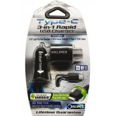 Type-C / Android 3-in-1 USB Rapid Charging Kit
