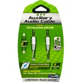 6Ft Auxiliary Audio Cable